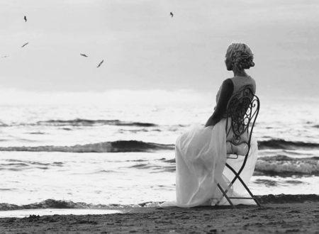 """""""Tu sei come una terra"""": una poesia di Cesare Pavese"""