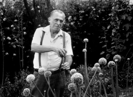 """""""Sii gentile"""": una poesia di Charles Bukowski"""