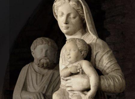 Tesori di Roma: il Presepe di Arnolfo di Cambio