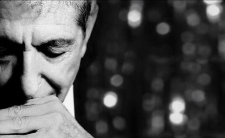 """""""Il vero amore non lascia tracce"""": poesia di Leonard Coehen"""