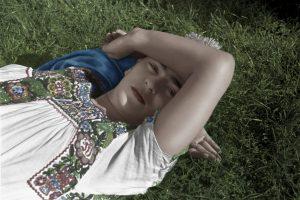 """""""Per te ho ricominciato a vivere"""": la lettera d'amore di Frida kahlo a José Bartoli"""