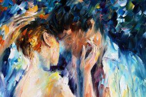 """""""Dammi il supremo coraggio dell'amore"""": un'intensa poesia di Kahlil Gibran"""