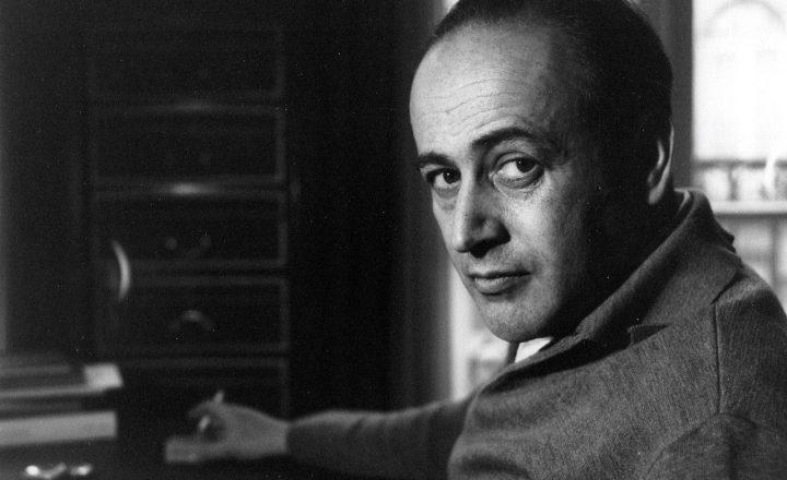 """Insieme"": la romantica poesia di Paul Celan"