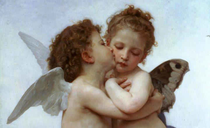 """""""Il tuo cuore lo porto con me"""": una poesia di Edward Estlin Cummings"""