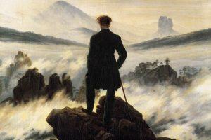 """""""L'infinito"""": indimenticabile poesia di Giacomo Leopardi"""