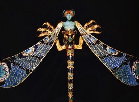 René Lalique e il gioiello Art Nouveau: quando la natura incontra l'arte