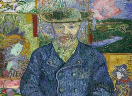 Vincent van Gogh e l'influenza dell'arte giapponese