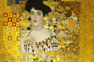 Gustav Klimt: oro, linea, colore. Un video ripercorre le opere dell'artista