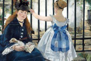 Un video ci porta nei magnifici dipinti di Édouard Manet