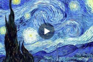 Vincent van Gogh, genio e tormento. Qui il bellissimo video