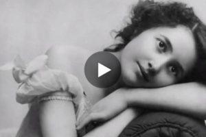 Le fotografie post mortem di epoca vittoriana. Qui il video