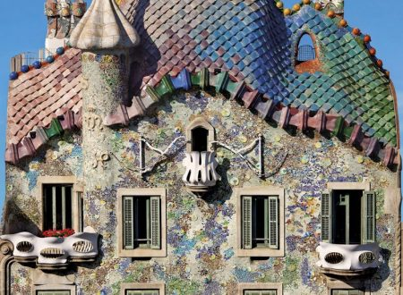 Casa Batlló di Antoni Gaudí raccontata attraverso un video che vi sorprenderà