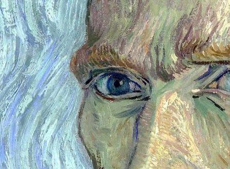 """""""Negli occhi di Vincent"""": gli autoritratti dell'artista in un sorprendente video"""
