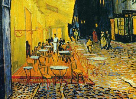 Le opere di Van Gogh prendono vita in questo straordinario video