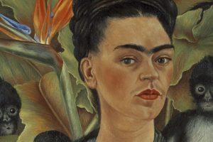 Frida Kahlo: quando l'amore fa rima con dolore. Le sue opere in un video