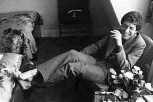 """""""Questo è per te"""": una poesia di Leonad Cohen"""