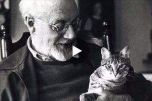Henri Matisse disegna e parla di pittura. Qui il rarissimo filmato d'epoca