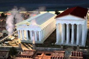 L'antica Siracusa ricostruita con un accurato video in 3D
