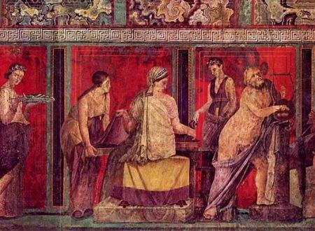 Il fascino dell'antica Pompei in uno straordinario video in 3D
