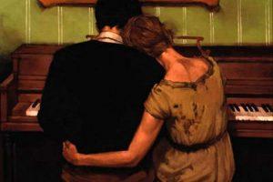 """""""Faccio tutto ciò che posso perché il mio amore non ti disturbi"""": la splendida poesia di Victor Hugo"""