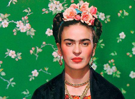 Frida Kahlo, il diario: passione, dolore e colore in un video