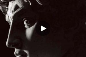 La scultura di Michelangelo raccontata attraverso l'obiettivo di Aurelio Amendola. Qui il video