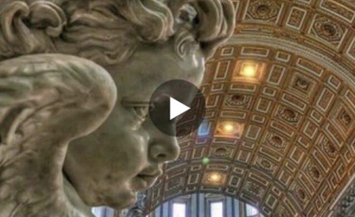 Le meraviglie artistiche del Vaticano in un breve video