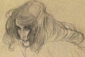 I disegni di Gustav Klimt. Qui il suggestivo video
