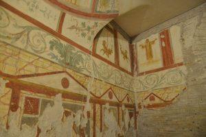 Case Romane del Celio: mondo pagano e cristiano a confronto