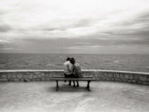 """""""Lettera da sotto il mare"""": una poesia di Nizar Qabbani"""