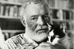 """""""Tu non sei i tuoi anni"""": la bellissima poesia attribuita a  Hemingway"""