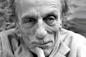"""É notte"": la bellissima poesia di Eduardo De Filippo"