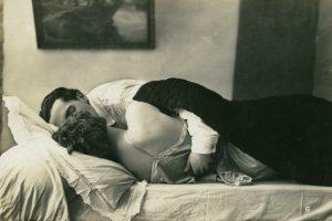 """""""Il mio cuore fu tuo"""": la meravigliosa poesia di Fernando Pessoa"""