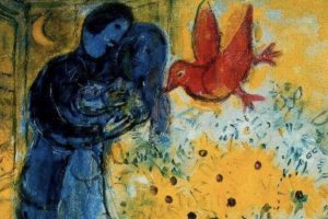 """""""Io e te"""": una poesia di Rabindranath Tagore"""
