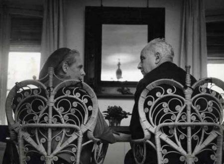 """""""Non esistono amori felici"""": una poesia di Louis Aragon"""