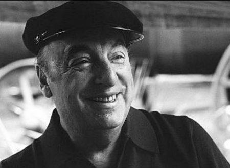 """""""Ode all'allegria: una poesia di Pablo Neruda"""