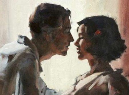 """""""Ti ho sempre soltanto veduta"""": una poesia di Cesare Pavese"""