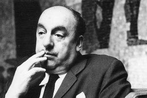 """""""L'infinita"""": una poesia di Pablo Neruda"""