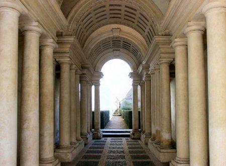 La Galleria Prospettica di Borromini a Galleria Spada