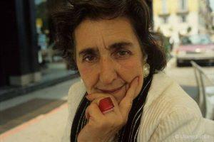 """""""Quando ti sogno"""": la romantica poesia di Alda Merini"""