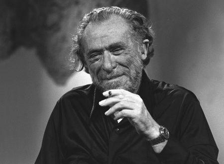 """""""Quando Dio creò l'amore"""": la romantica poesia di Charles Bukowski"""