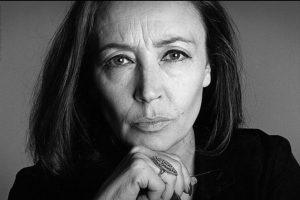 """""""Niente ferisce, avvelena, ammala, quanto la delusione"""": una citazione di Oriana Fallaci"""