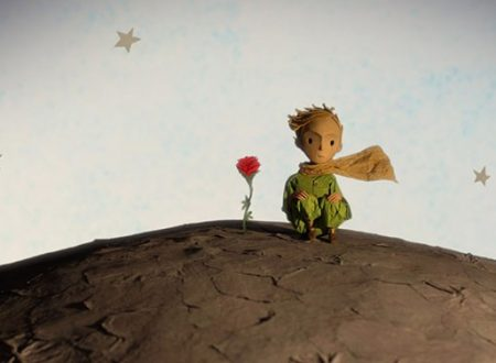 """La differenza tra voler bene e l'amare in un bellissimo passo tratto da """"Il piccolo Principe"""""""