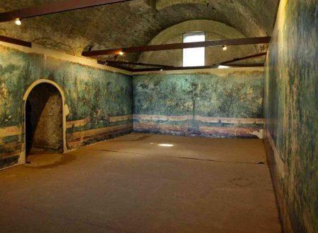 Villa di Livia a Prima Porta: una residenza imperiale