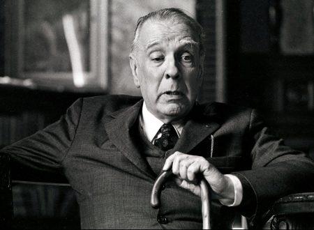 """""""Ciò che ti offro"""": la splendida poesia di Jorge Luis Borges"""