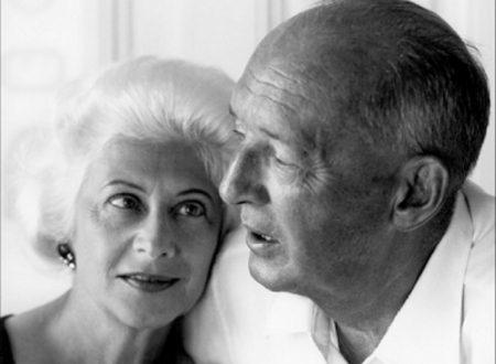 """""""Sei l'unica persona con cui posso parlare del grido di una nuvola"""": la splendida lettera di Vladimir Nabokov a Véra Slonim"""