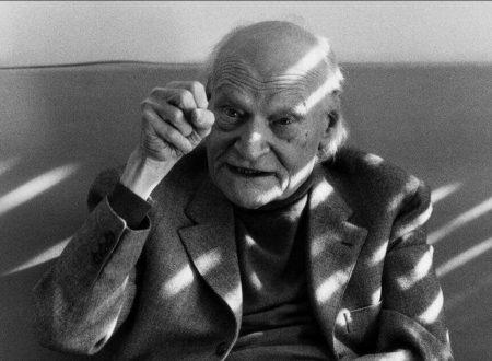 """""""Sereno"""": la bellissima poesia di Giuseppe Ungaretti sulla precarietà della vita umana"""