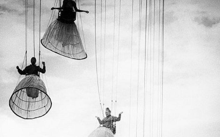"""""""La marionetta"""": il bellissimo e significativo testo di Johnny Welch"""