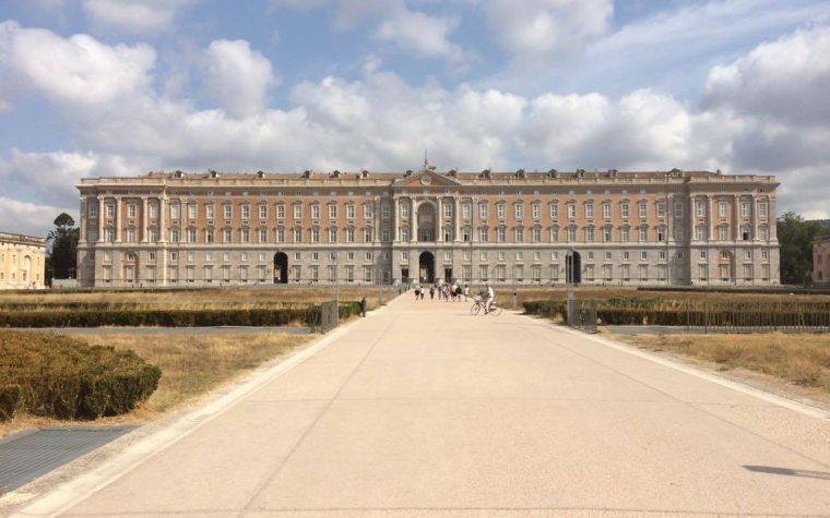 La Reggia di Caserta: storia e regalità di un passato nobile e irripetibile