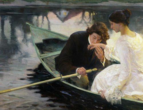 """""""Ti manderò un bacio nel vento"""": la romantica poesia di Pablo Neruda"""